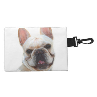 French Bulldog Accessories Bags