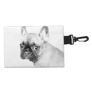 French Bulldog Accessory Bag