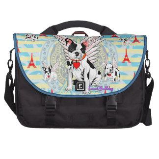 French Bulldog Bag For Laptop