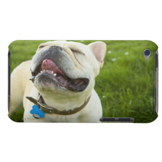 French Bulldog Barely There iPod Case