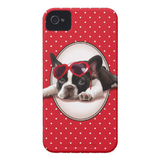 French Bulldog iPhone 4 Covers