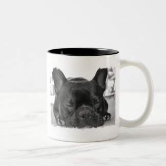 French Bulldog Coffe Mug