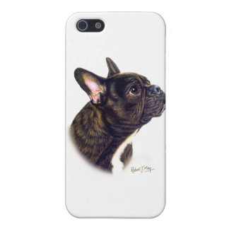 French Bulldog Cover For iPhone 5