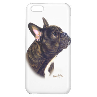 French Bulldog Cover For iPhone 5C