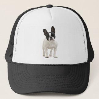 French Bulldog cute photo hat, cap, gift idea Trucker Hat