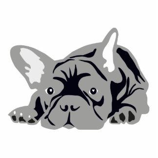 French Bulldog Cutout