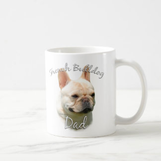 French Bulldog Dad 2 Coffee Mug