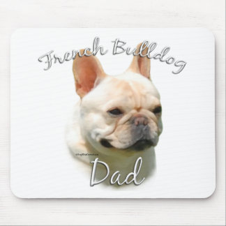 French Bulldog Dad 2 Mouse Pad