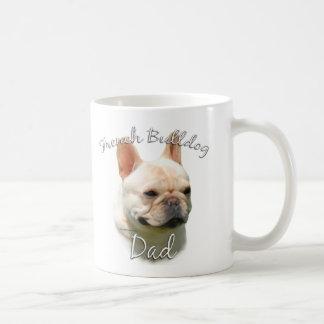 French Bulldog Dad 2 Mugs