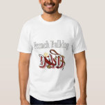 French Bulldog Dad Gifts Tshirt