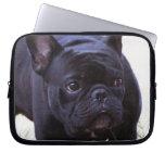 French Bulldog dog Computer Sleeve