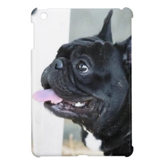 French bulldog dog cover for the iPad mini