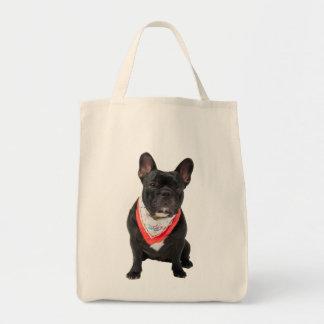French Bulldog,  dog cute beautiful photo, gift Tote Bag