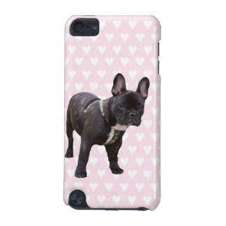 French Bulldog dog ipod touch 4G case, gift idea iPod Touch (5th Generation) Case