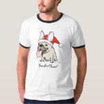 "French Bulldog ""Frenchie Clause"" Shirt"