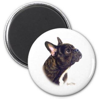 French Bulldog Fridge Magnets