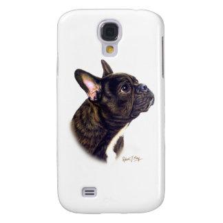 French Bulldog Galaxy S4 Cases
