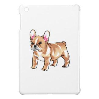 FRENCH BULLDOG iPad MINI CASE