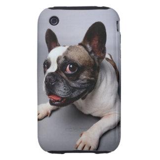 French Bulldog iPhone 3 Tough Case