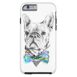 french bulldog iphone 6 case