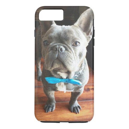 bulldog iphone 7 plus case