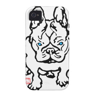 French Bulldog iphone case iPhone 4 Covers