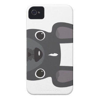 French Bulldog iPhone Case Case-Mate iPhone 4 Cases