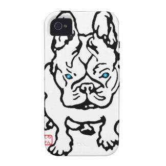 French Bulldog iphone case iPhone 4 Case