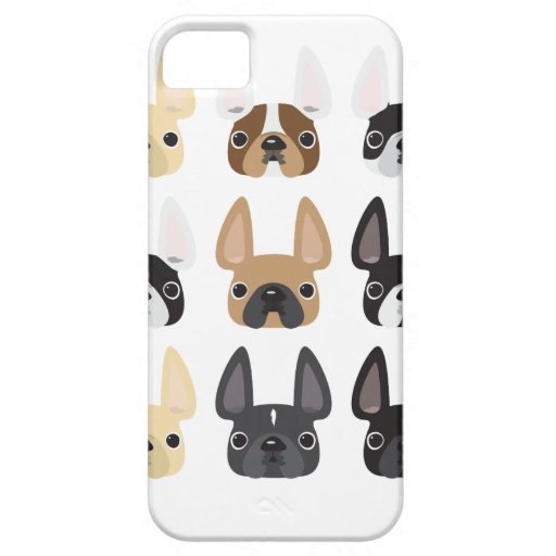French Bulldog iPhone Case iPhone 5 Case