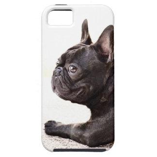 French Bulldog iPhone SE/5/5s Case
