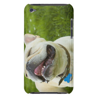French Bulldog iPod Touch Case-Mate Case