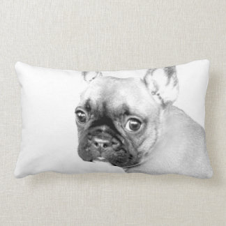 French Bulldog Lumbar Pillow