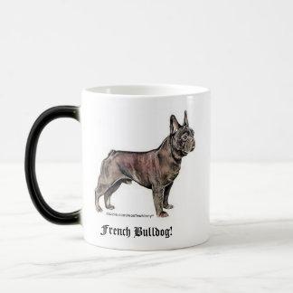 French Bulldog! Magic Mug