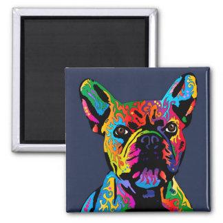 French Bulldog Refrigerator Magnets
