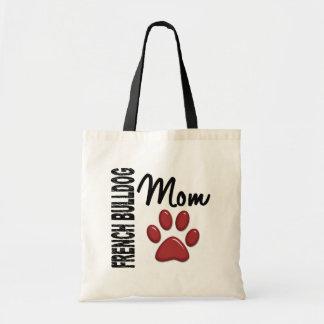 French Bulldog Mom 2 Tote Bag