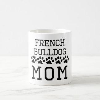French Bulldog Mom Mugs