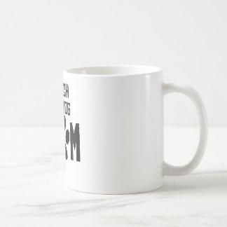 French Bulldog Mom Coffee Mug