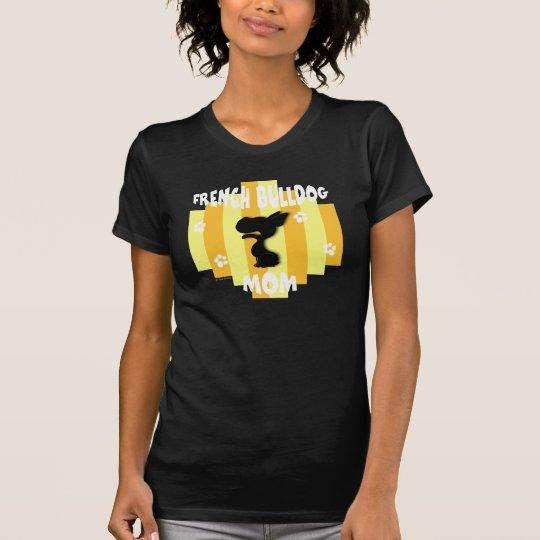 French Bulldog Mom Shirt