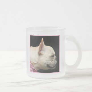 French Bulldog mug