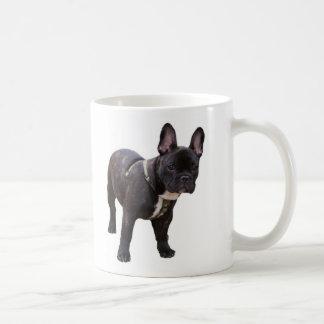 French Bulldog mug, gift idea Classic White Coffee Mug