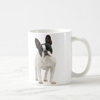 French Bulldog photo mug, gift idea