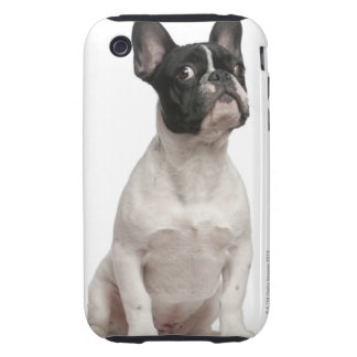 French Bulldog puppy (5 months old) iPhone 3 Tough Case