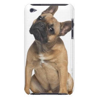 French Bulldog puppy (7 months old) iPod Touch Case-Mate Case
