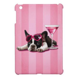 French Bulldog Puppy Case For The iPad Mini
