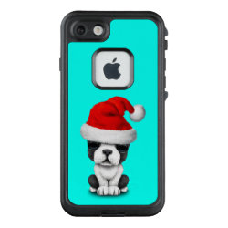LifeProof® FRĒ® for iPhone® 5/5S/SE Case with Bulldog Phone Cases design