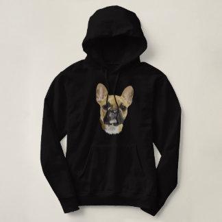 French Bulldog Puppy Hoodie