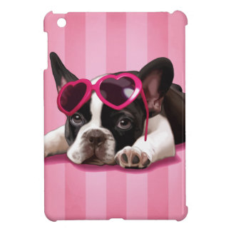 French Bulldog Puppy iPad Mini Covers