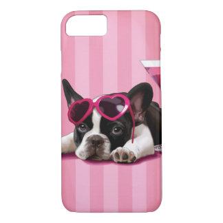 French Bulldog Puppy iPhone 7 Case