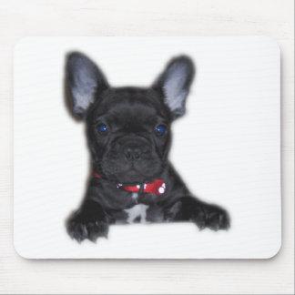 French Bulldog Puppy Mousepads