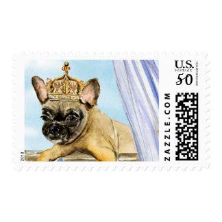 French Bulldog Puppy Postage
